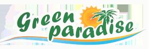 Green Paradise Studios